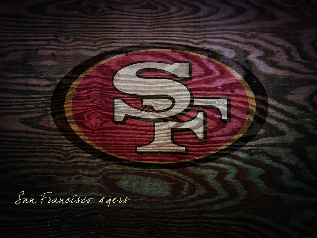 49ers Background - WallpaperSafari