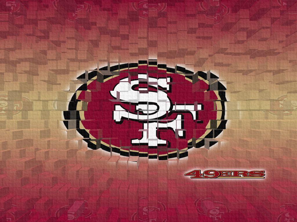 49ers Desktop Wallpapers - Wallpaper Cave