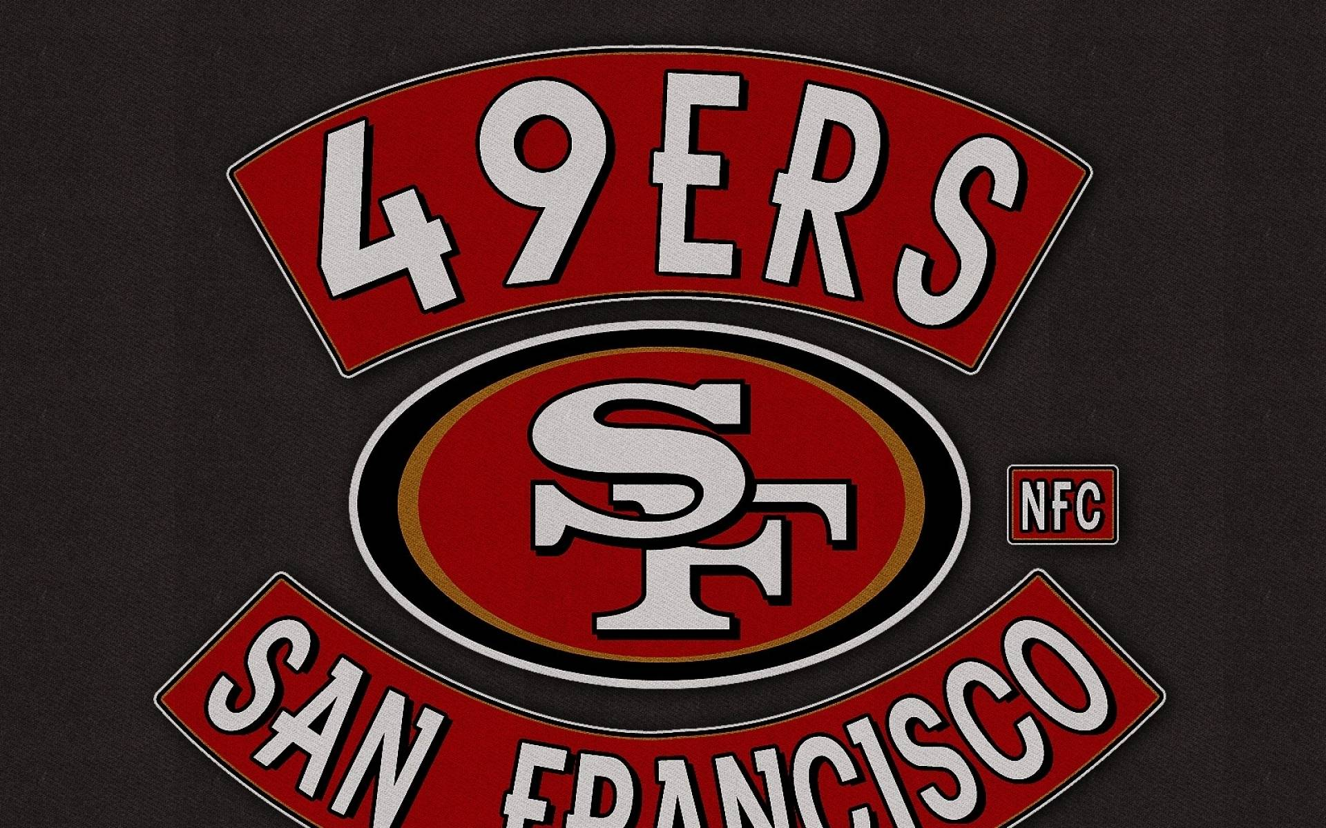 San Francisco 49ers Wallpapers 2015 - Wallpaper Cave