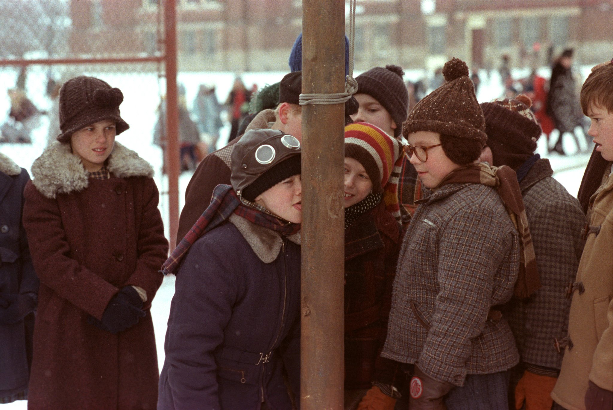 A Christmas Story images A Christmas Story - Flick, Schwartz and