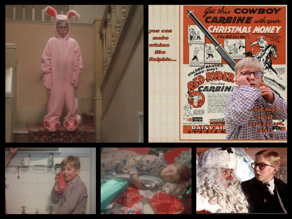 A Christmas Story images a Christmas story HD wallpaper and