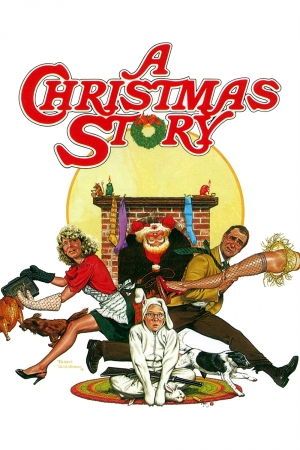 3 A Christmas Story HD Wallpapers | Backgrounds - Wallpaper Abyss