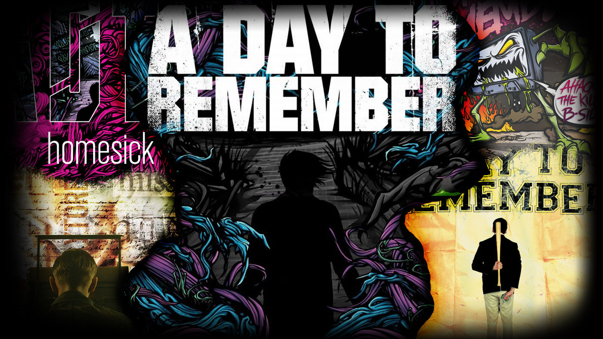 A Day To Remember Wallpapers Sf Wallpaper