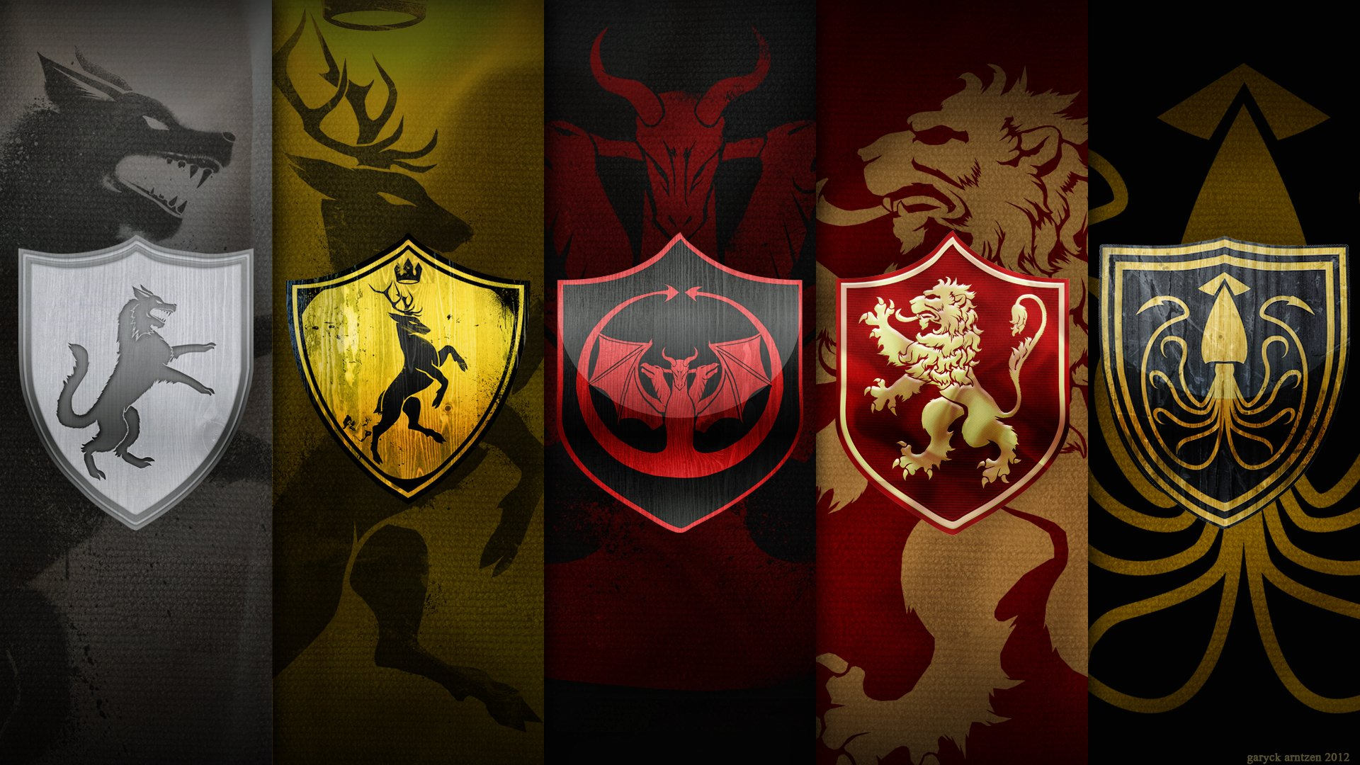 1342 Game Of Thrones HD Wallpapers | Backgrounds - Wallpaper Abyss