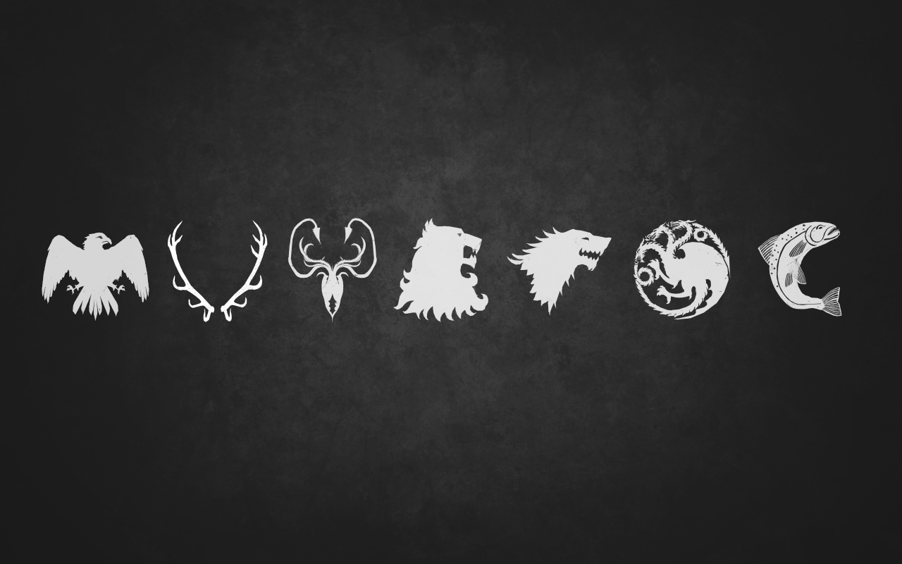 Game Of Thrones HD Desktop Wallpapers