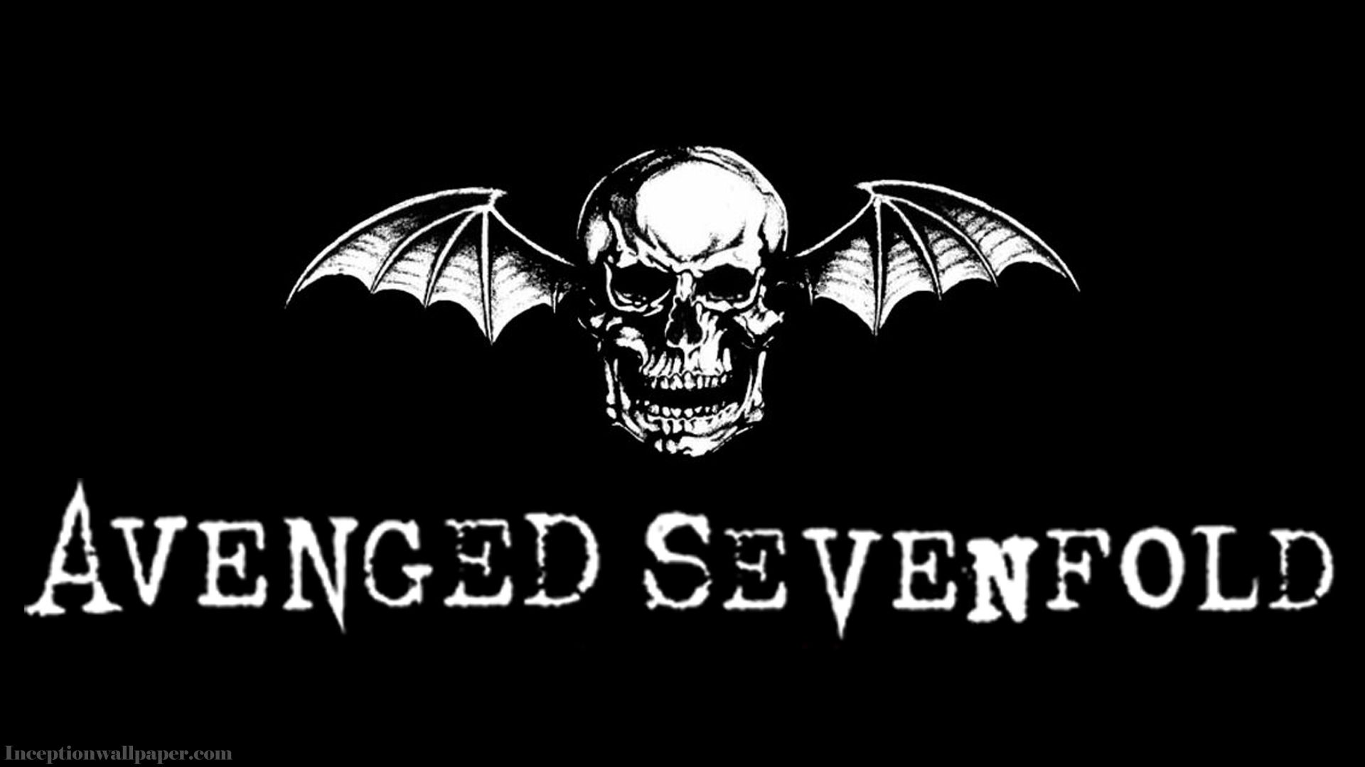 36 units of Avenged Sevenfold Wallpaper