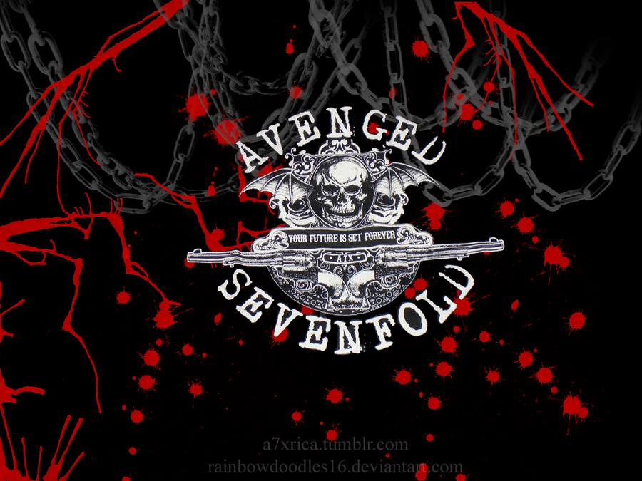 Avenged Sevenfold iPhone Wallpapers Group (51+)