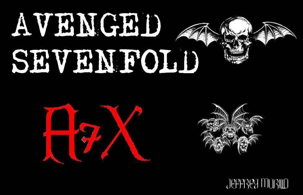 A7x Background - WallpaperSafari