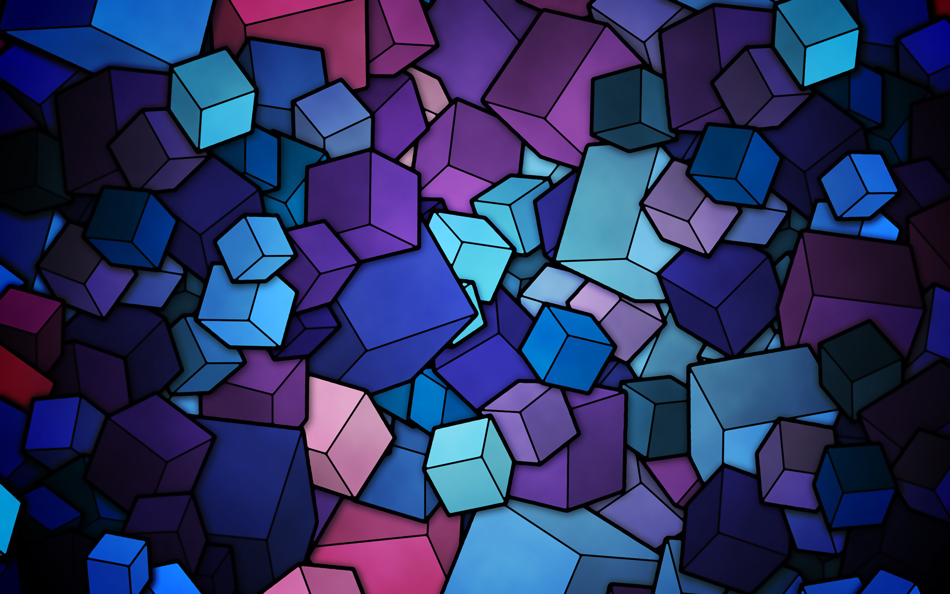 34 Abstract Art Android Compatible Wallpapers
