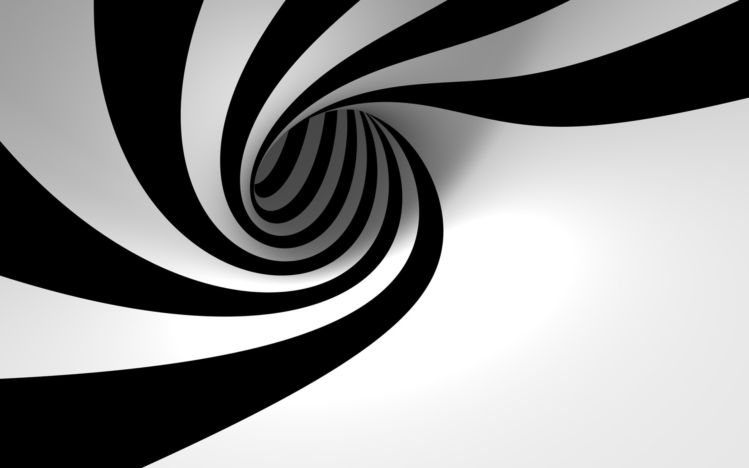 Black and White Abstract Wallpapers - WallpaperSafari