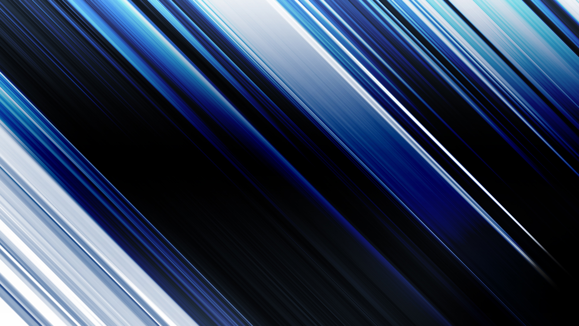 Download Abstract Blue Motion Blur Line Wallpaper 1920x1080 | Full