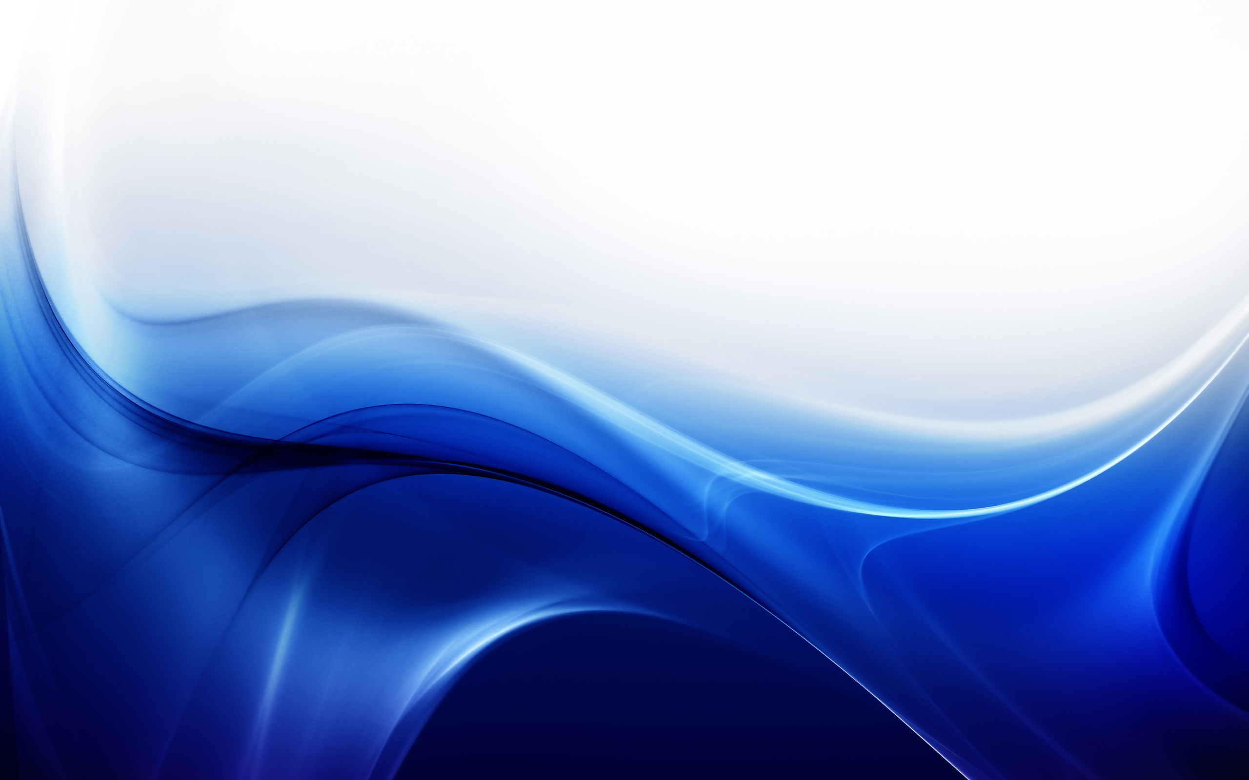 Wallpapers Blue Abstract Group (90+)