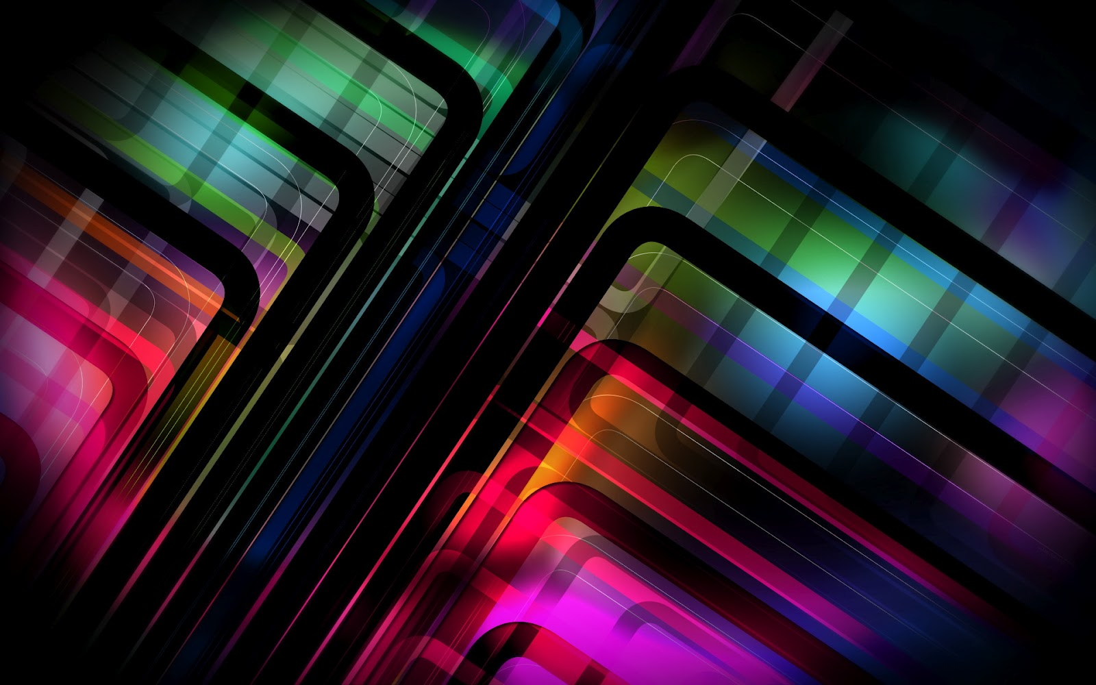 Abstract color Wallpaper - Wallpapers Points