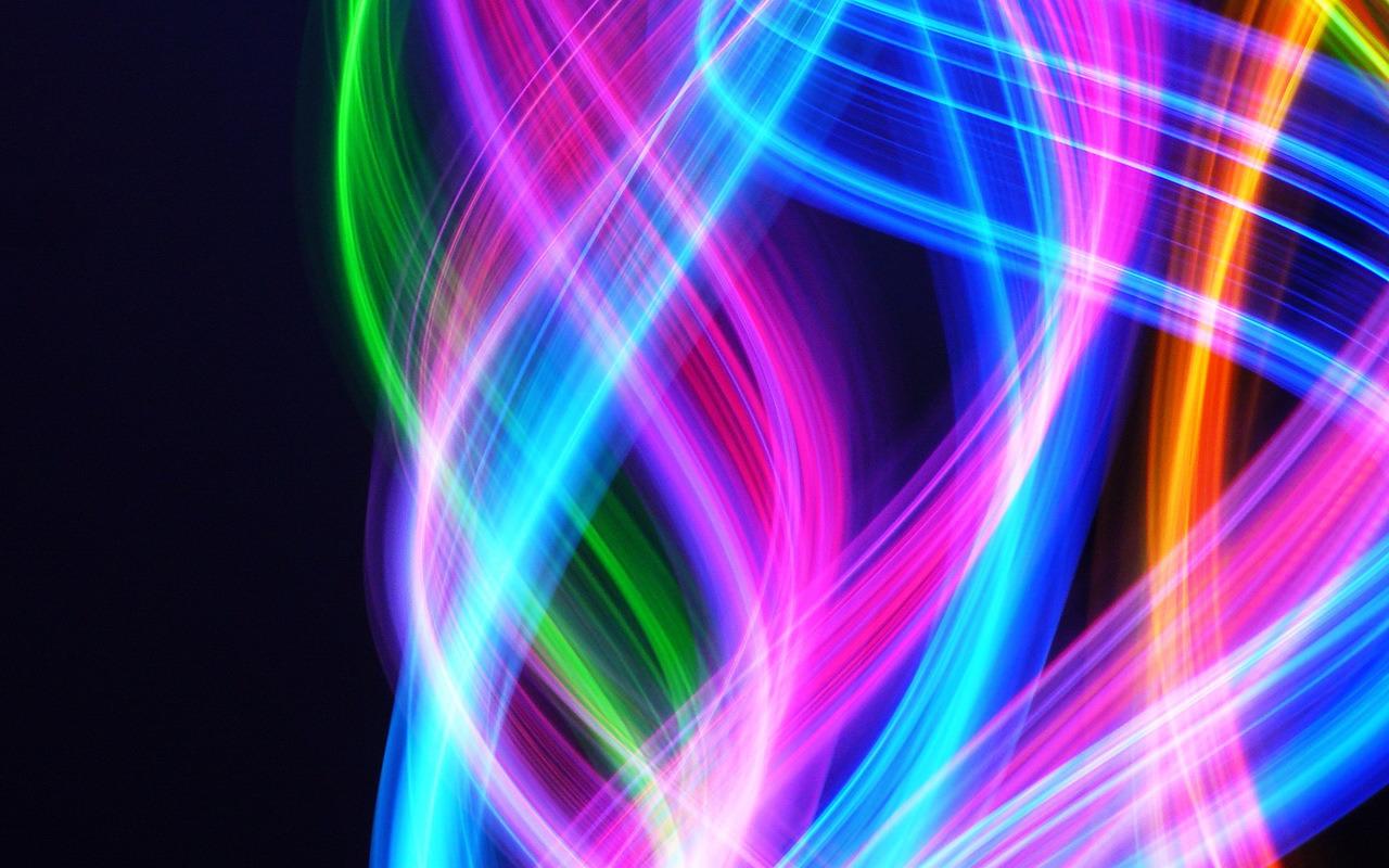 Abstract Color Wallpaper - WallpaperSafari