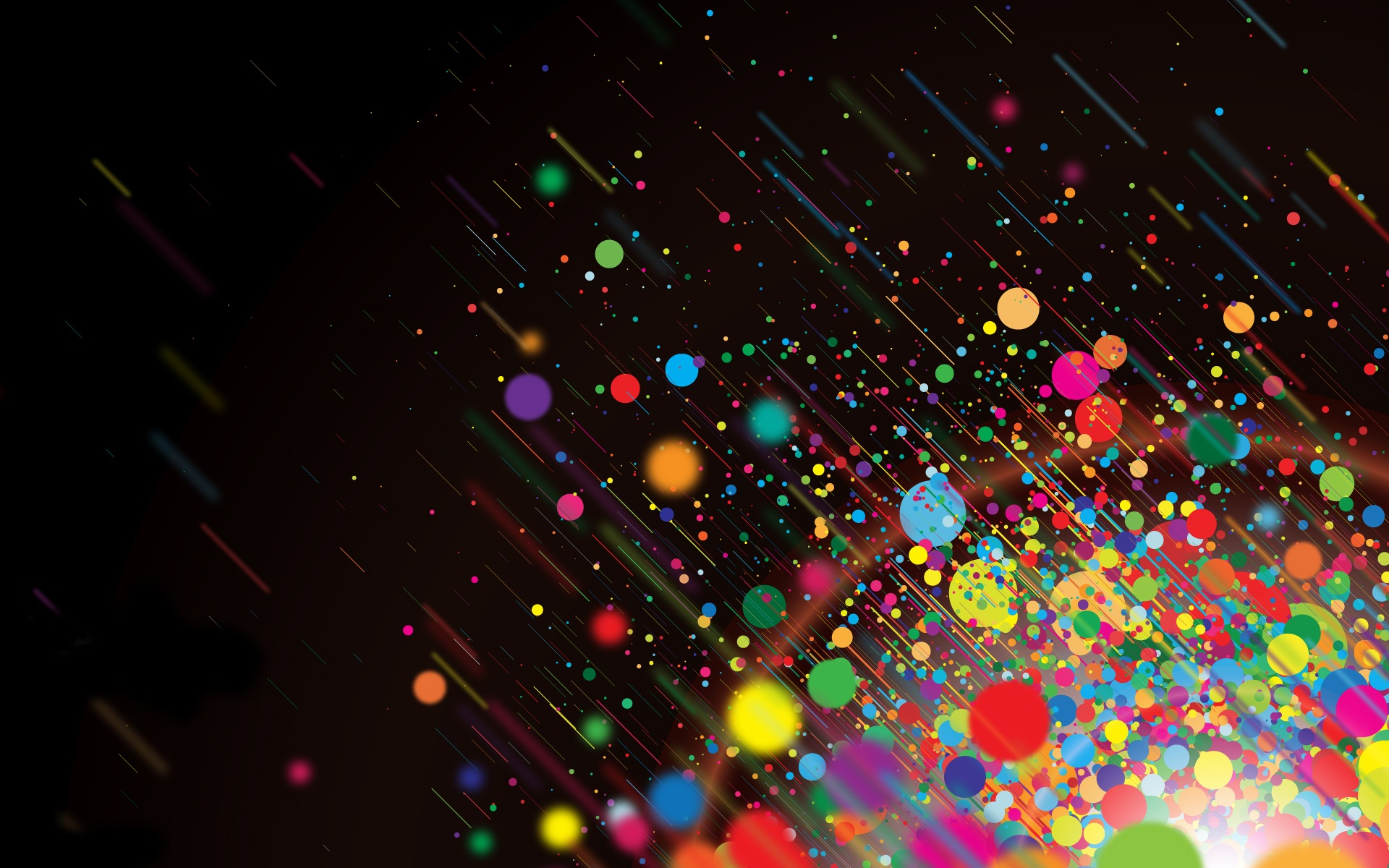 Colorful Abstract Wallpapers, Amazing High Definition Colorful