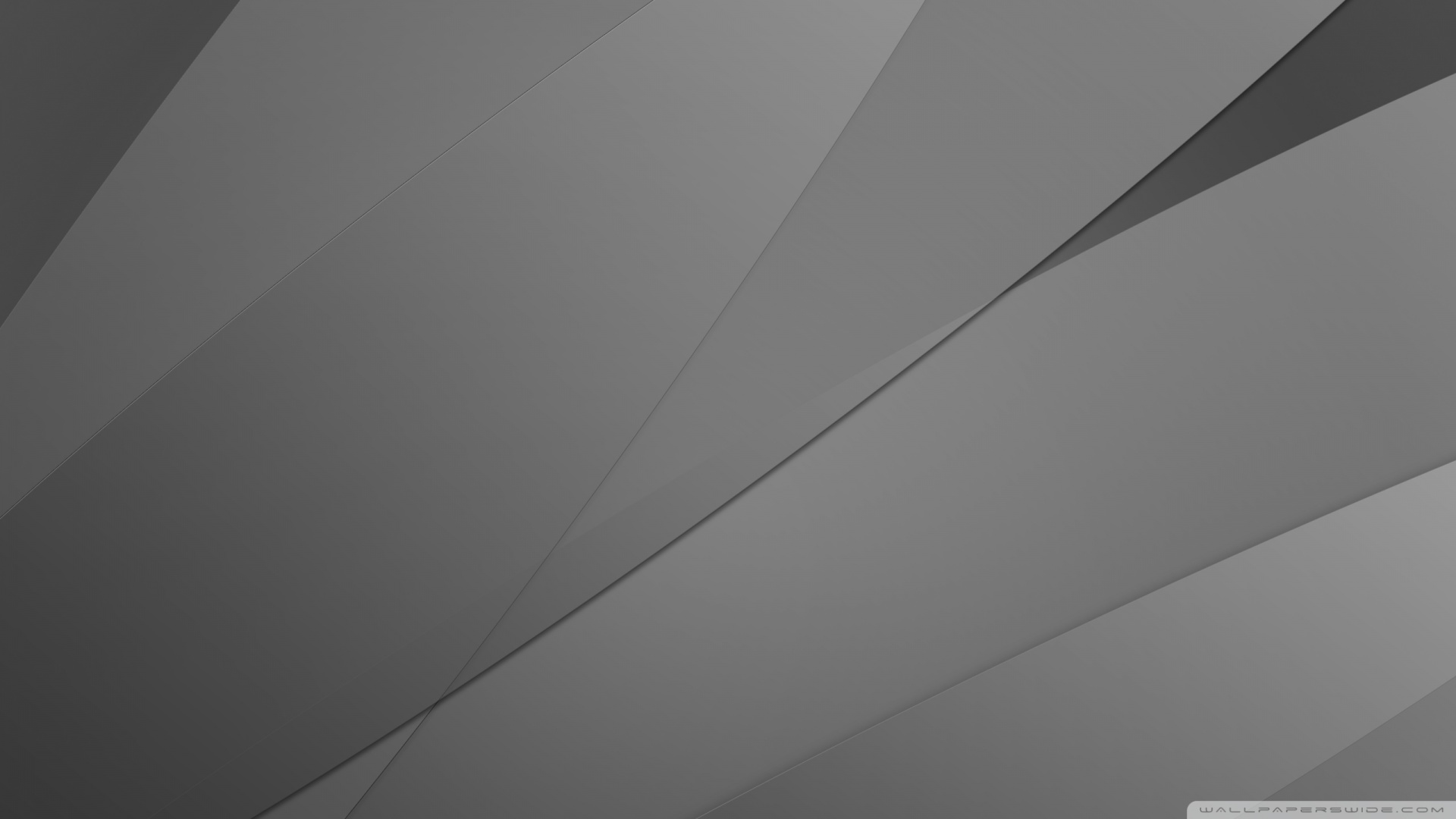 Grey Abstract Wallpaper