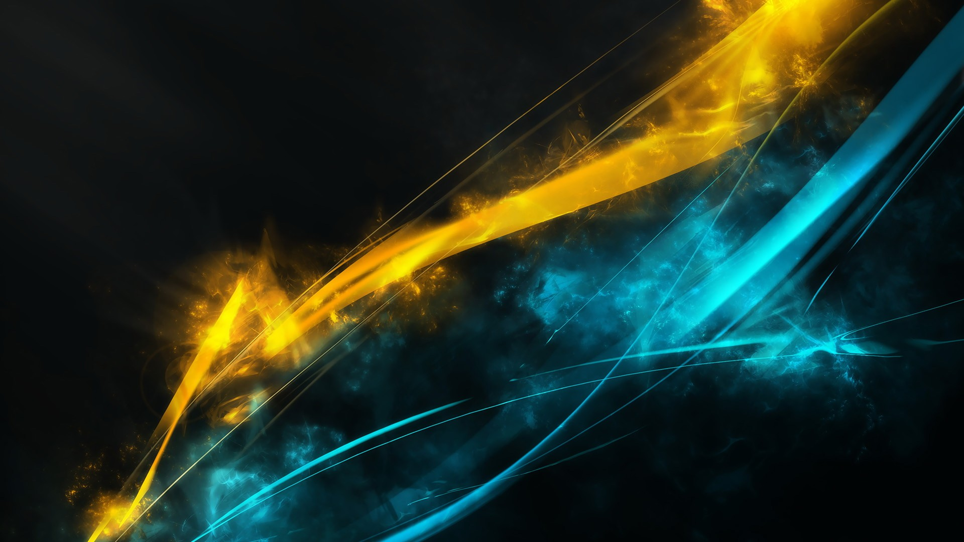 Collection of Abstract Hd Wallpaper on HDWallpapers