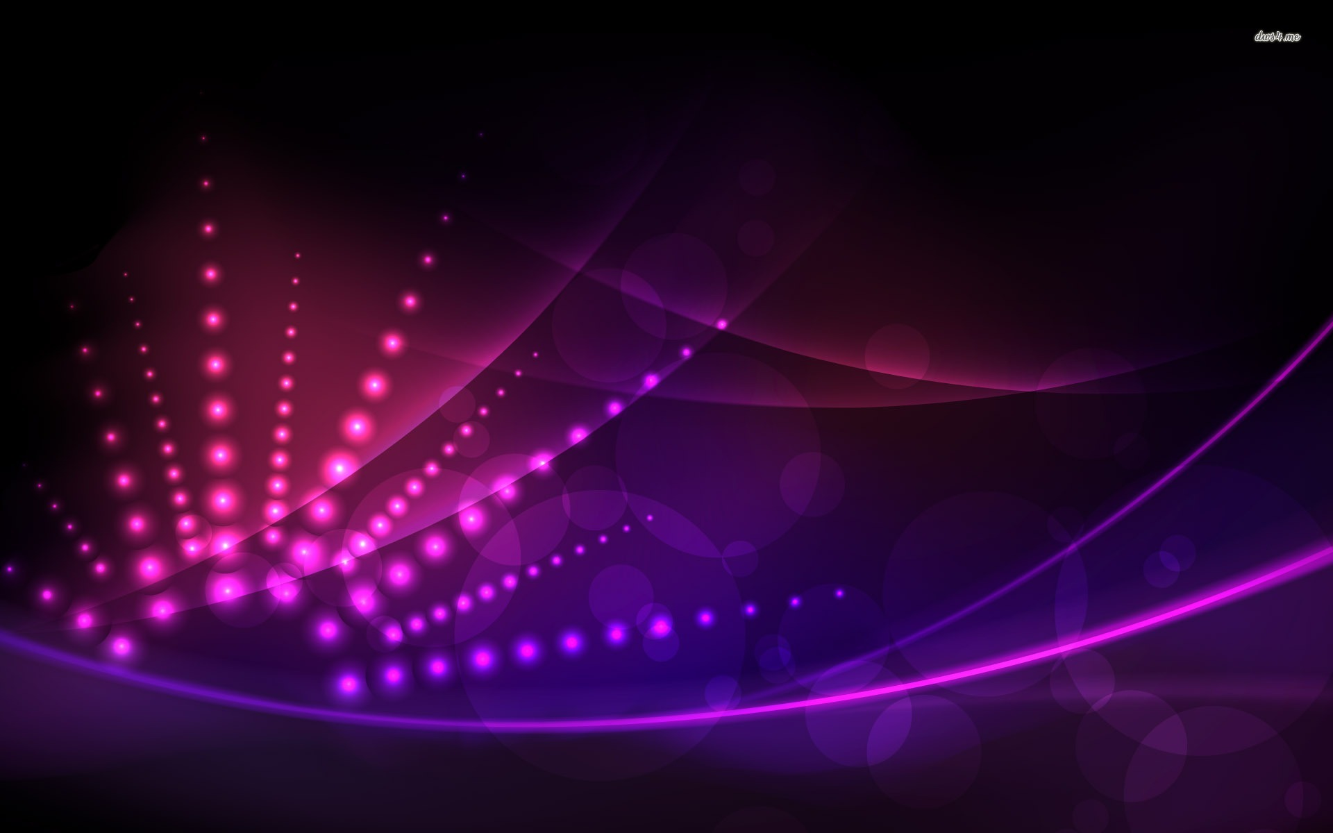 Abstract Light Wallpapers