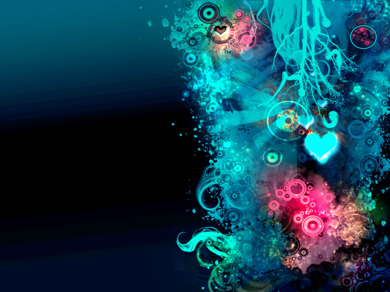 Abstract Love Images Wallpaper HD #21991 #573 Wallpaper | MoshLab