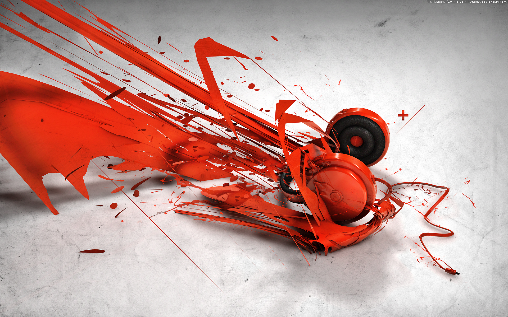 Abstract Music Wallpaper Widescreen : Abstract Wallpaper - Tagzeo com