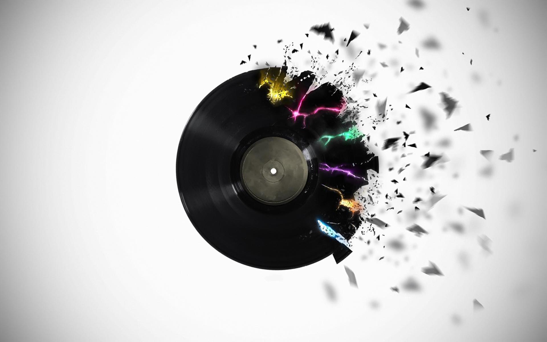 Abstract Music Wallpaper - WallpaperSafari
