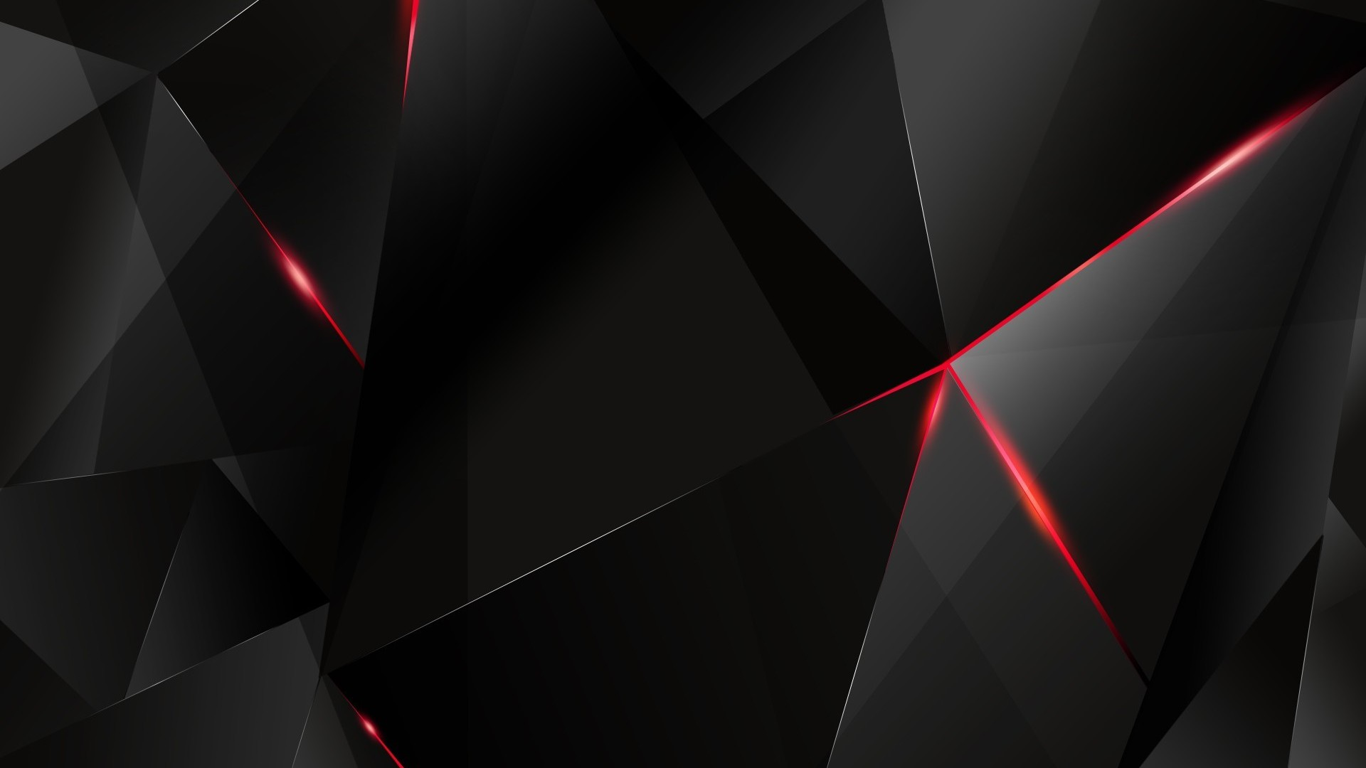 Black Abstract Wallpaper HD - WallpaperSafari