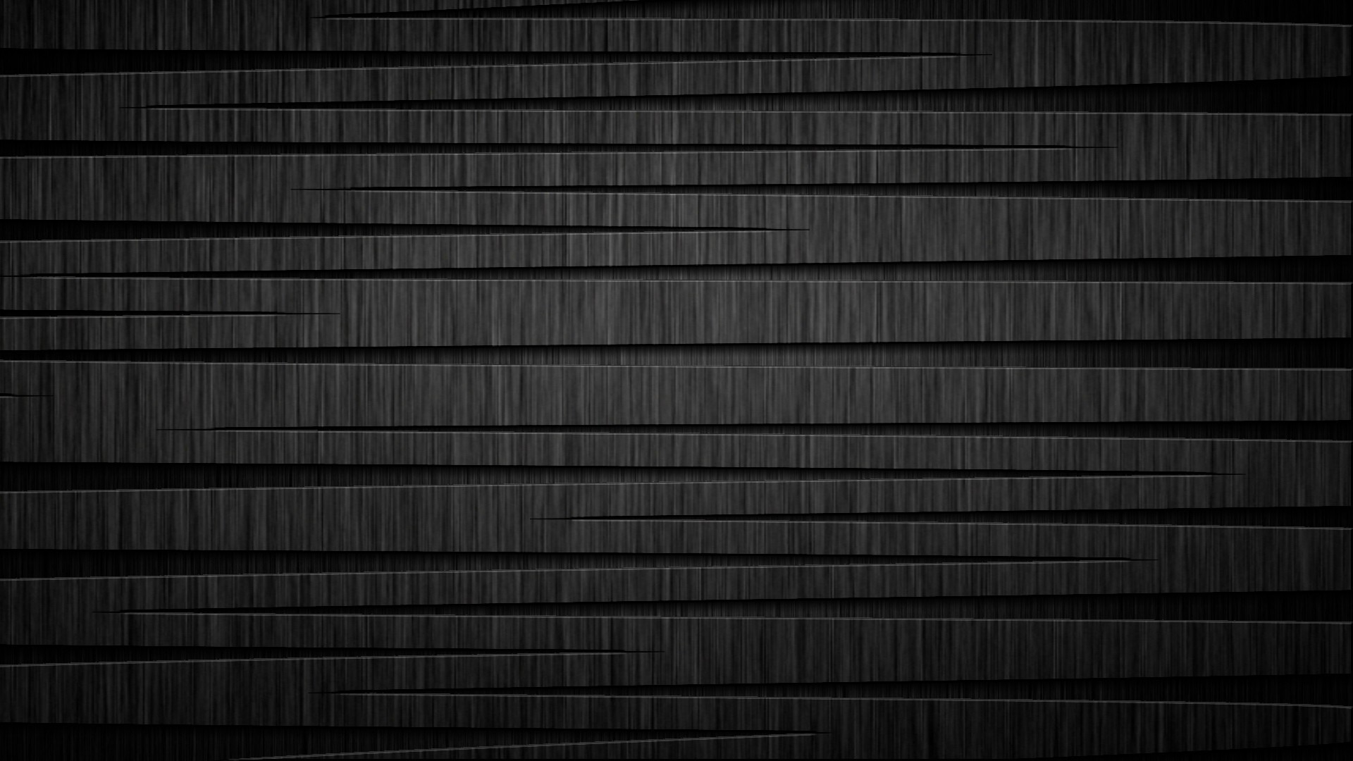 Abstract Wallpaper Black