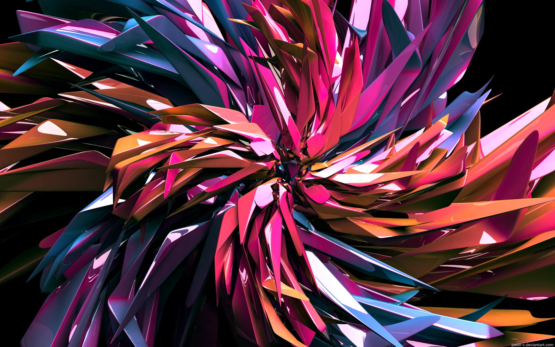 Abstract Wallpaper for Desktop - WallpaperSafari