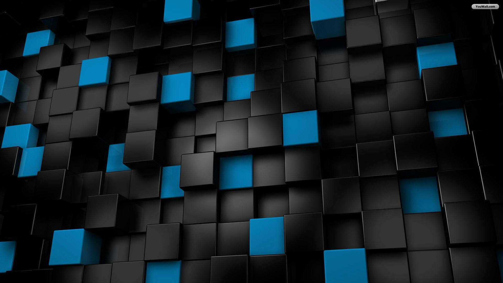Blue Abstract Wallpaper For PC, Blue Abstract Wallpapers in HQ