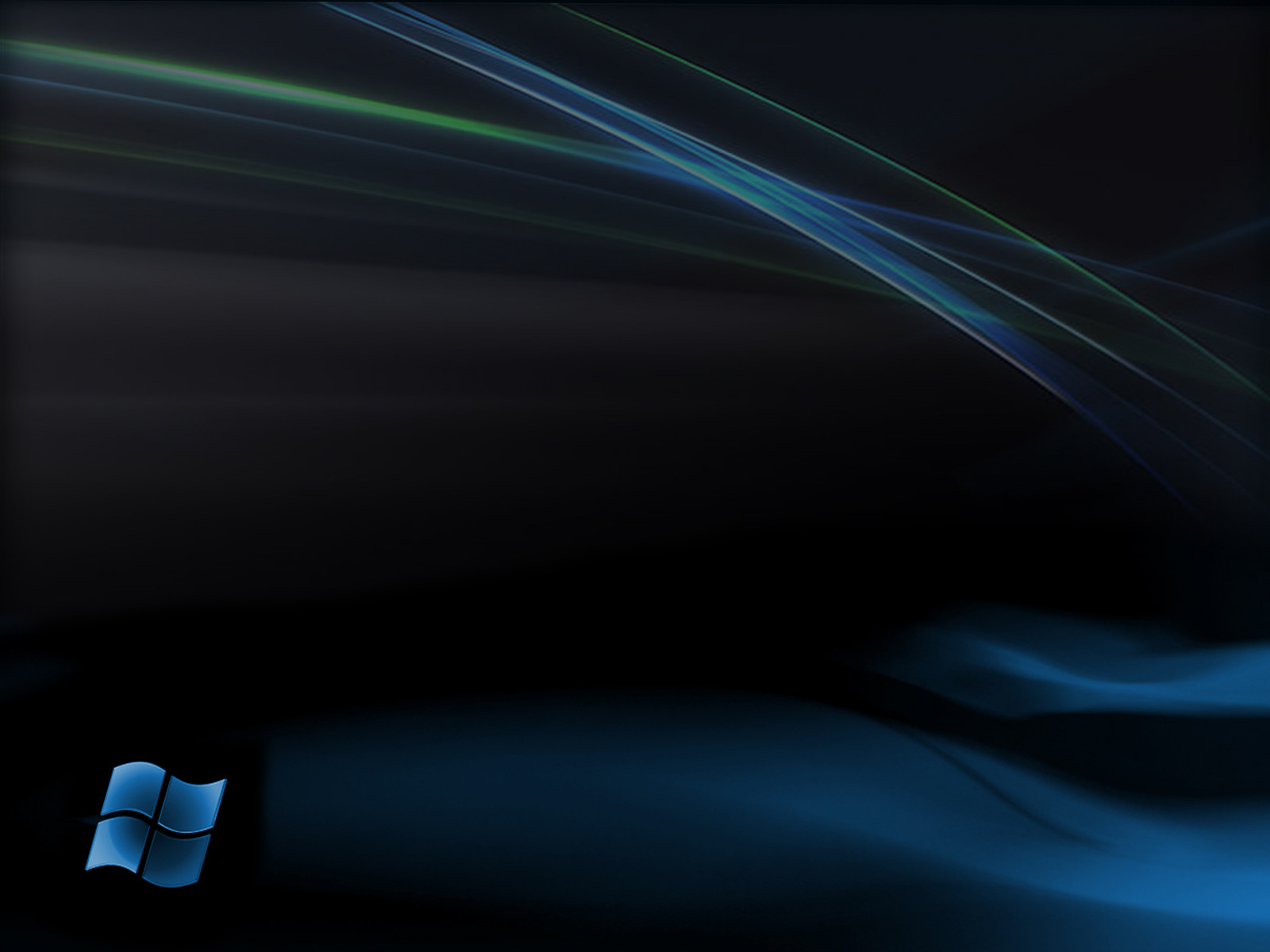 Windows 7 Wallpapers & Themes: Abstract Windows 7 Wallpaper