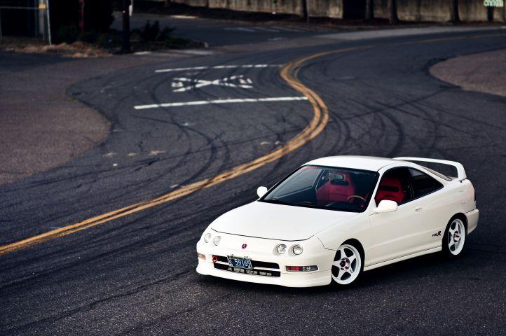 Photo Wallpaper Honda Honda Tuning Acura Japan Low Integra