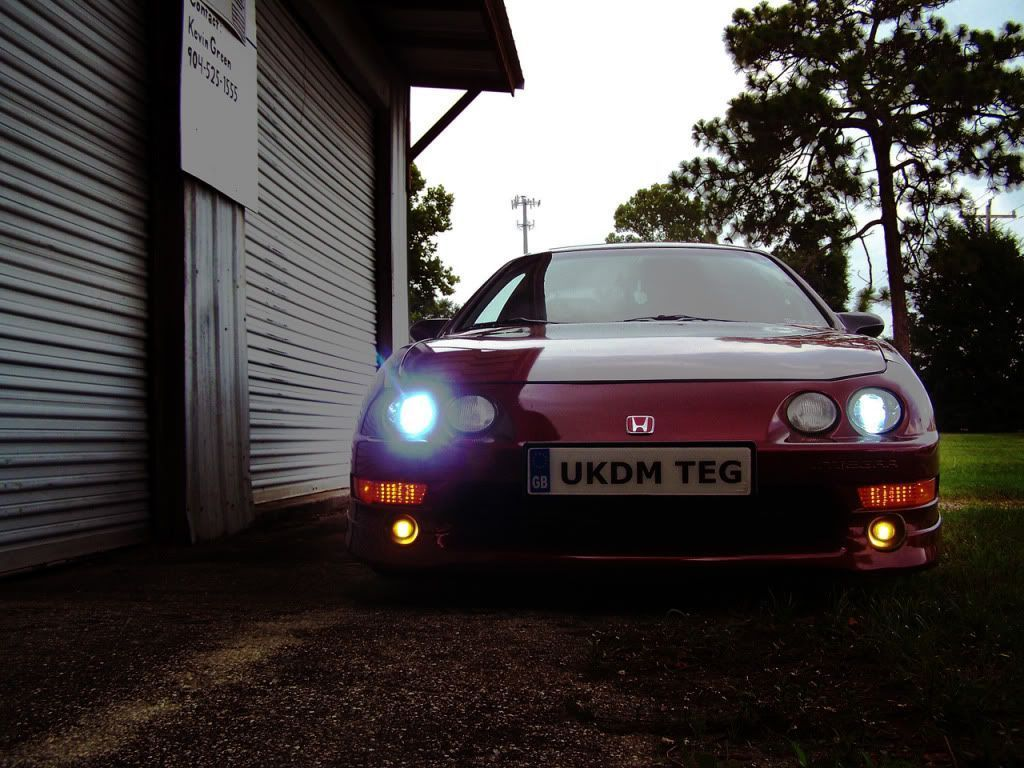 Acura Integra Wallpapers Group (76+)