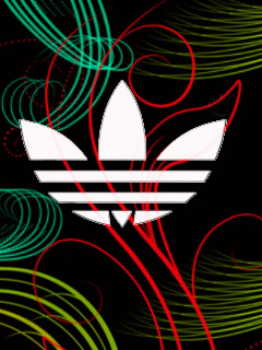 Abstract Adidas Cell Phone Wallpapers 240x320 Hd Wallpapers 4 Cell