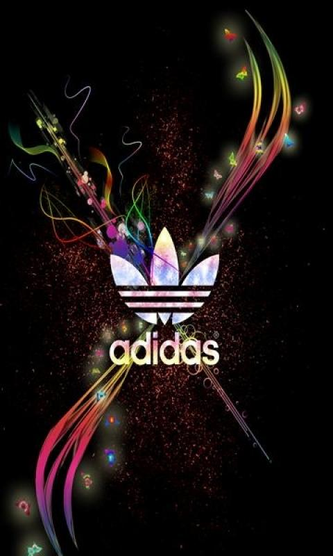 Adidas Mobile Phone Wallpapers 480x800 Mobile Phone Hd Wallpaper