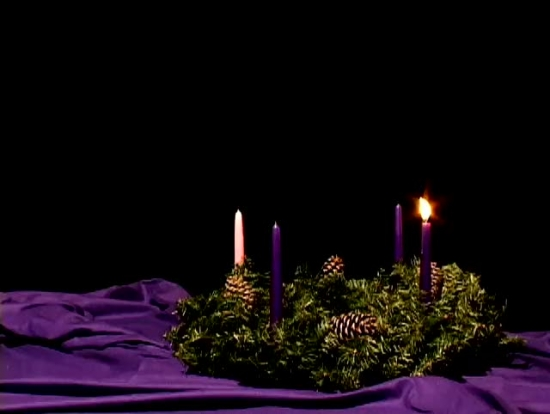 Background: Advent Week #1 | Worship Films | SermonSpice