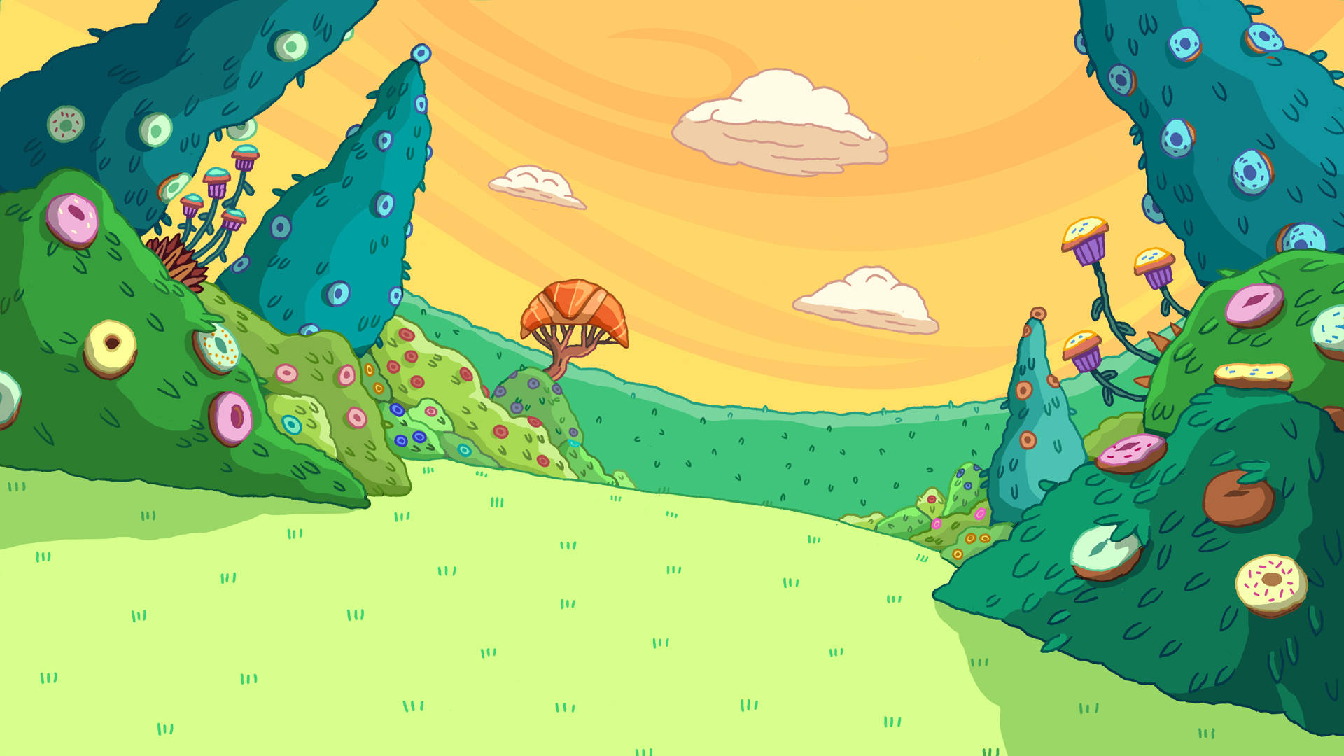 49 Adventure Time HD Pictures | SH VM Backgrounds Collection