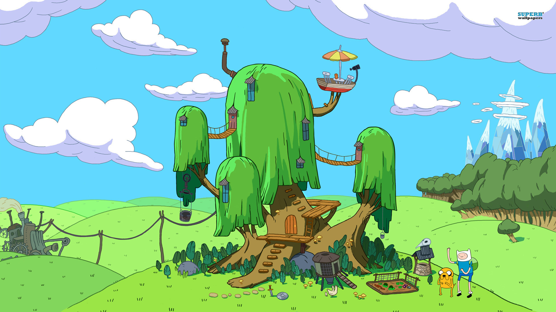Adventure Time Wallpaper, PC 43 Adventure Time Photos, NMgnCP com
