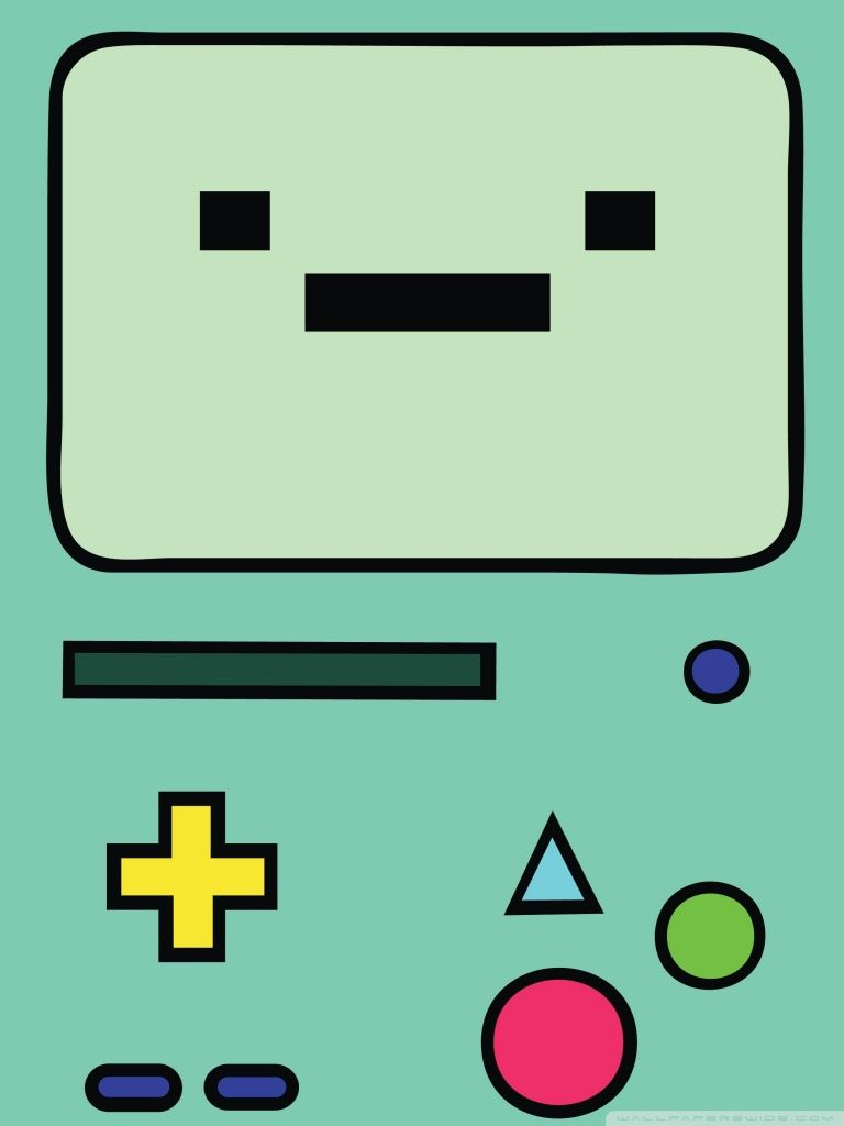 Adventure Time Mobile Wallpapers Group (59+)