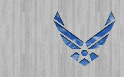 Collection of Air Force Logo Wallpaper on HDWallpapers
