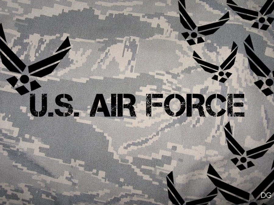 Collection of Air Force Backgrounds on HDWallpapers