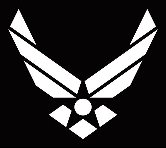 america flag with eagle and air force logo | Usaf+symbol+wallpaper