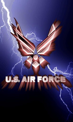 Awesome Air Force Wallpaper - WallpaperSafari