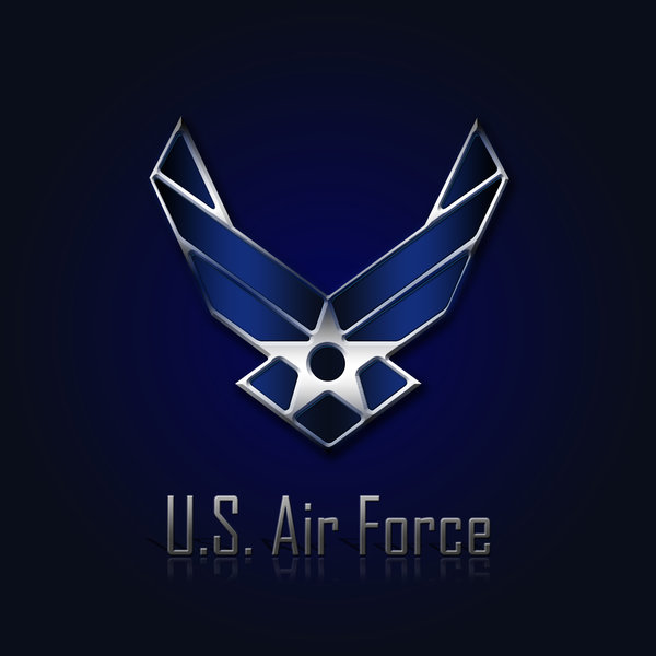 DeviantArt: More Like US Air Force Wallpaper by BadWolfArt