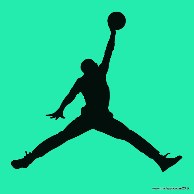 Air Jordan Symbol Wallpaper
