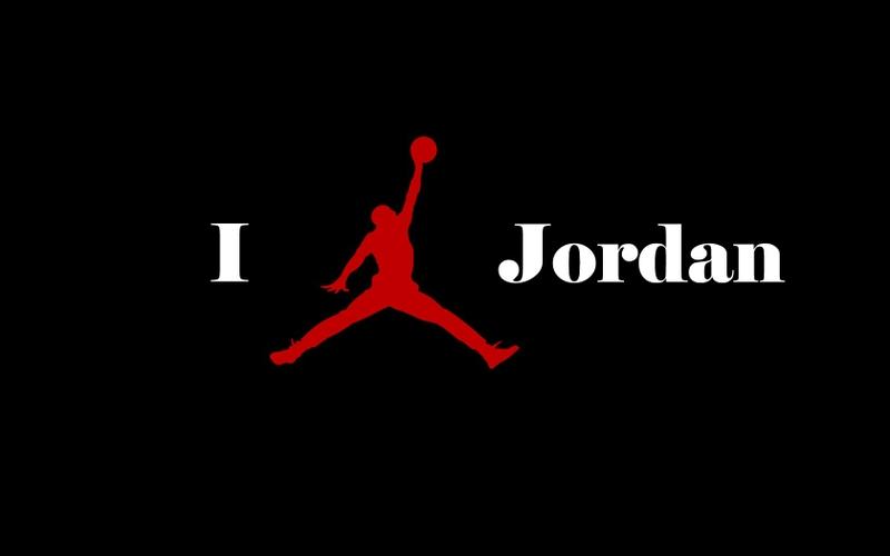Air Jordan Symbol Wallpaper Sf Wallpaper