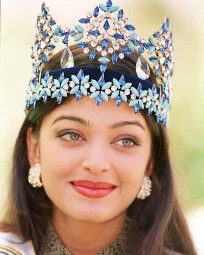 The complete Aishwarya Rai profile