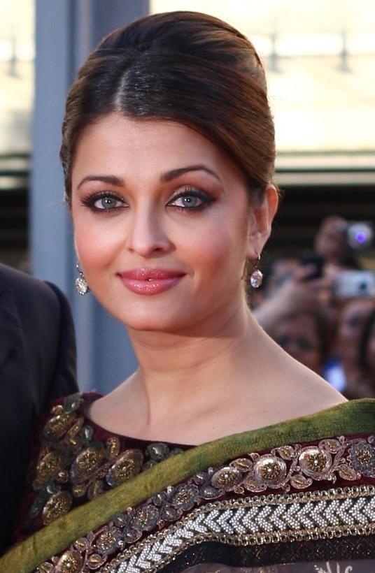Aishwarya Rai filmography - Wikipedia