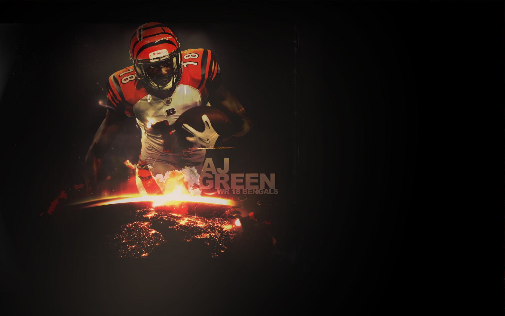 aj green wallpaper - sf wallpaper