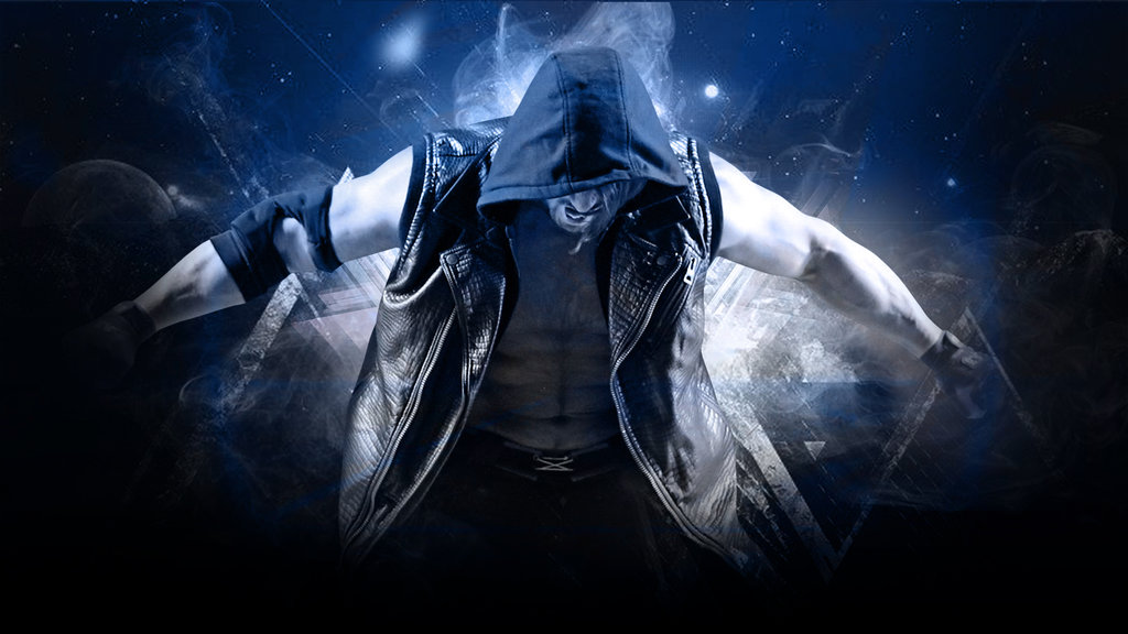 Aj Styles Wallpaper Sf Wallpaper