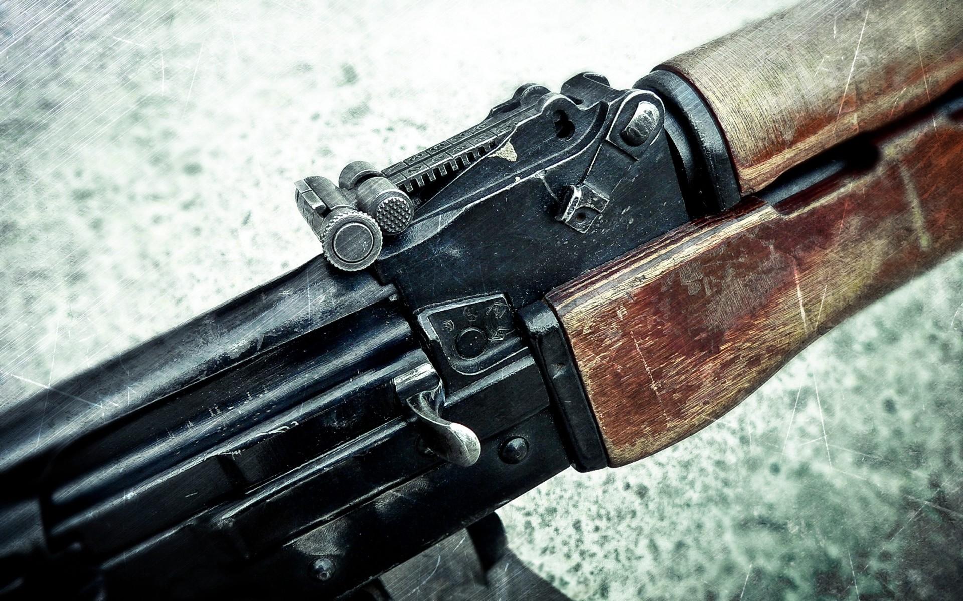 Weapon AK 47 Gun Wallpapers HD Desktop And Mobile Backgrounds